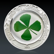 Ounce of Luck 2013 Silber