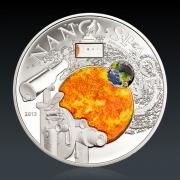 Nano Space 2013