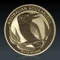 1 Oz Kookaburra 2012 Silber