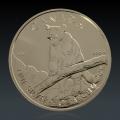 1 Oz Canada Wildlife Puma 2012 Silber