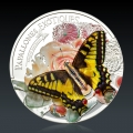 Exotic Butterflies 3D - Papilio Machaon 2013