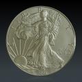 1 Oz American Silver Eagle 2011